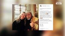 Renaud a-t-il replongé dans l'alcool ? Son ex Romane Serda donne de ses nouvelles