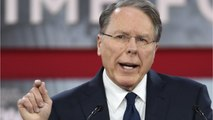 NRA Boss Wayne LaPierre Says He Won't Give an Inch: 'Louder and Stronger Than Ever Before'