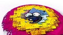 Les astuces de Rigby et Mordecai | CN Heroes | Cartoon Network