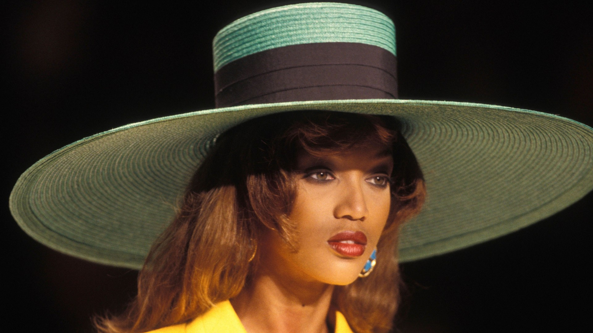 Your Favorite Model's First Runway Shows