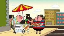 Le plus grand fan | Oncle Grandpa | Cartoon Network