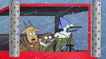 Mordecai et Rigby | Regular Show | Cartoon Network