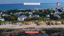 Piriac-sur-Mer / Région Pays de La Loire / Département Loire-Atlantique