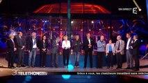 Le point sur 30 ans d'avancées scientifiques - Téléthon 2016