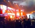 Muse - Hysteria, Forum, Copenhagen, Denmark  10/24/2007