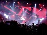 Muse - Hysteria, Cibona Hall, Zagreb, Croatia  10/9/2007
