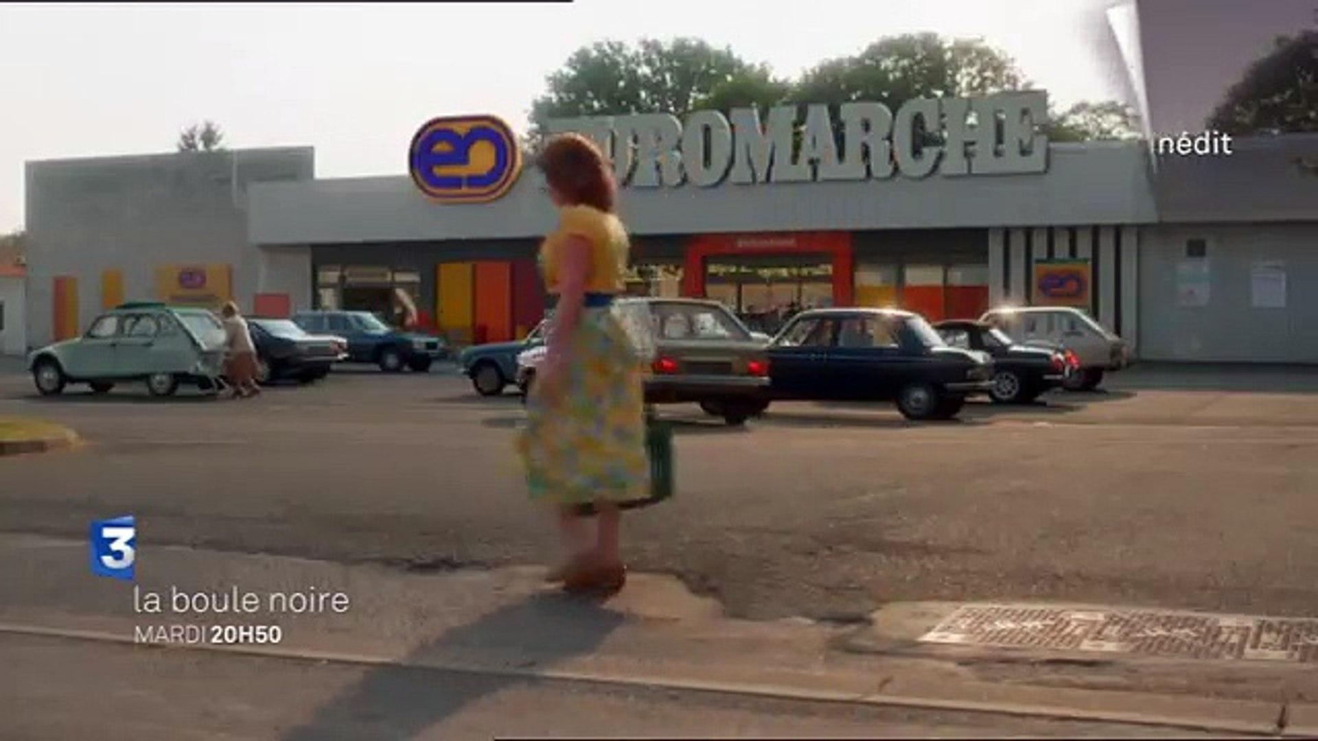 La boule noire - France 3 - Bande annonce