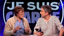 """Le Bistro Eternel"" avec Cabu et Wolinski - les humoristes de France inter - #JeSuisCharlie"