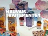 Bande-annonce France 5 - L'empire des sciences / La face cachée du médicament pour enfants