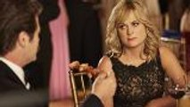 Nick Offerman, Adam Scott and 'Parks and Recreation' Creator Respond After NRA Tweets Amy Poehler GIF | THR News