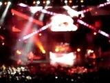 Muse - Hysteria, Verizon Wireless Amphitheater, Irvine, CA, USA  9/21/2007