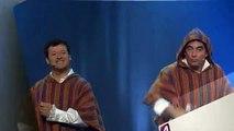 Les Chevaliers du Fiel chantent Noël le 28 décembre à 20h35 sur France 4