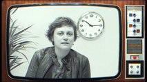 LeWeb'11: Catherine joue les speakerines