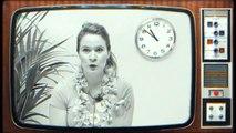 LeWeb'11: Celia joue les speakerines