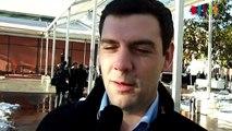 LeWeb 10  @Altaide_JF : I like Philippe Pinault, Blogspirit
