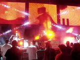 Muse - Hysteria, Freedom Hill Amphitheater, Sterling Heights, MI, USA  8/2/2007