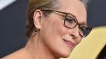 Meryl Streep Fires Back at Harvey Weinstein for Using Her Name in Lawsuit | THR News
