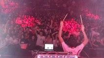 Panda Dub - Bazil - Tambour Battant LIVE - Aftermovie Here I Come Bordeaux [ 08/04/17]