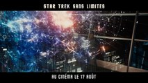 STAR TREK SANS LIMITES - Bande-annonce Feat. Rihanna (VF) [au cinéma le 17 août 2016]