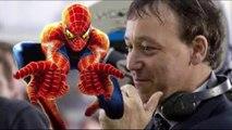 Spider-Man Movie News!!! Will Sam Raimi Return to Direct a Future Spider-Man Movie?