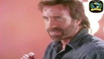 """CHUCK NORRIS: Walker, Texas Ranger """"Standoff"""" Final Fight - Remastered."""