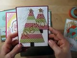 Stampin'101 Washi Tape frenchiestamps.com