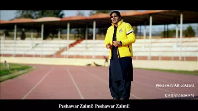 Karan Khan - Pekhawar Zalmi (Official) Video
