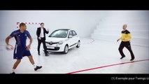 La French Touch Renault passe en mode expert - Renault TWINGO