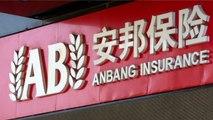 China Takes Control Of Anbang Insurance Group