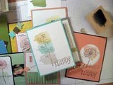 Stampin'101 Color without Coloring frenchiestamps.com