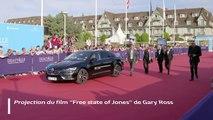 Le Siège Renault - Un week-end cinéma à Deauville avec Michèle Laroque & Claude Lelouch