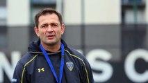 Grand Jeu Clio ASM Clermont Auvergne Rugby - Episode 1 : le message de l'entraineur