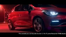 Publicité Nouvelle Renault Clio - 30s