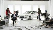 """Publicité Renault French Touch - """"Les italiens"""""""