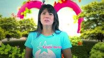 Les Boucles du Coeur 2015, soutenez l'enfance ! (spot TV 2015)