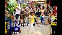 La Grande Samba de Carrefour Chartres