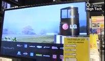 La Minute High Tech Carrefour : la High Tech low cost, qu'en penser ? part1