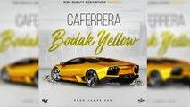 Caferrera - Bodak Yellow - Dominican Remix