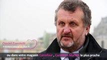 Club 41 pour les Boucles du Coeur Carrefour