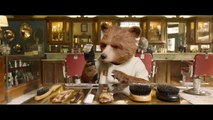 """PADDINGTON 2 - Extrait """"Barbier"""" VF - Avec Hugh Grant et Hugh Bonneville (2017)"""
