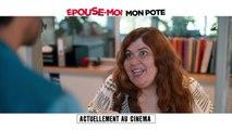 EPOUSE-MOI MON POTE – Spot – Tarek Boudali / Philippe Lacheau / Andy (2017)