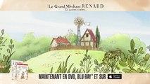 Le Grand Méchant Renard et autres contes... - maintenant en DVD, Blu-ray et VOD