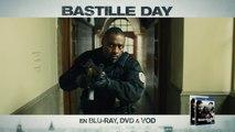 BASTILLE DAY - Maintenant disponible en Blu-ray, DVD & VOD