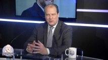 """Jean Christophe Cambadélis """"Le Parti Socialiste, c'était le parti de la résonance avec le monde"""""""