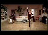 JANE FONDA - FITNESS & EQUILIBRE (Extrait 1)