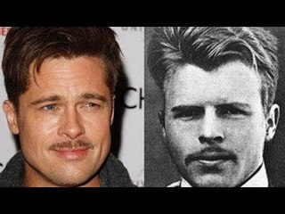 Famous Celebrity Lookalikes That Prove Time Travel Exists