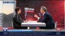 """Accord UE-Mercosur: """"Quand ces viandes vont arriver, elles auront un prix 30% inférieur aux nôtres. Le secteur de la viande va s'effondrer"""" affirme Christiane Lambert (FNSEA)"""