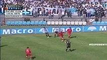 Torneo Apertura 2008: Racing Club 1-1 Independiente - J3 (24-08-2008)