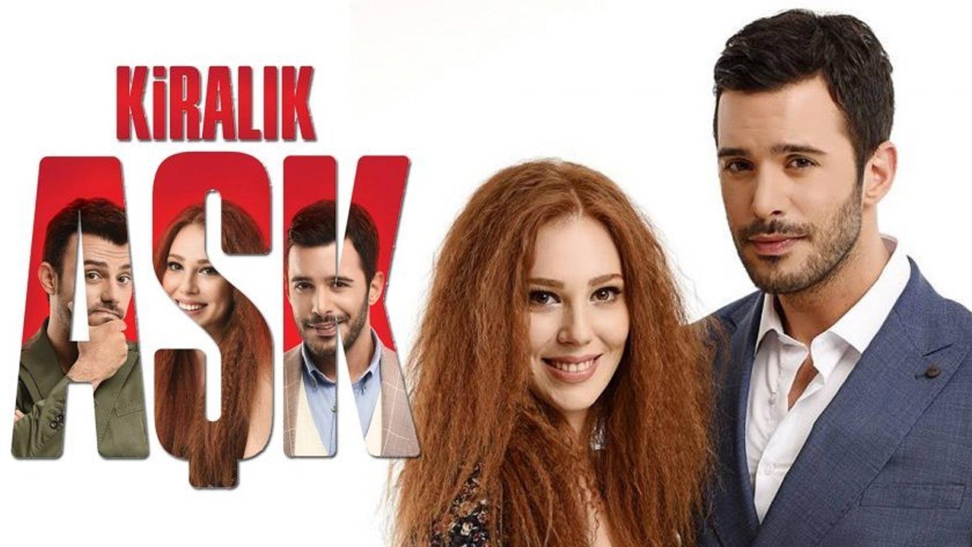 Kiralık Aşk [Love For Rent] Best Turkish TV Series 2015–2017 - Best Turkish  Romantic Comedy TV Series