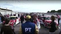 Audi endurance experience :: résumé après 3 heures de course
